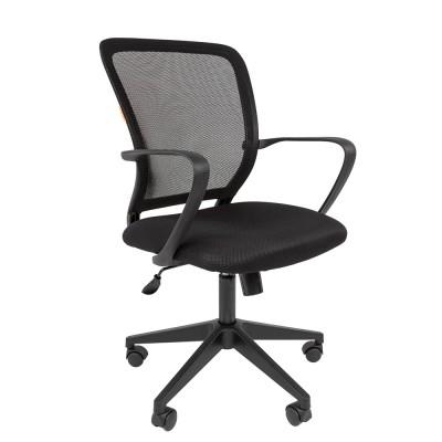 Кресло CHAIRMAN 698 Черный