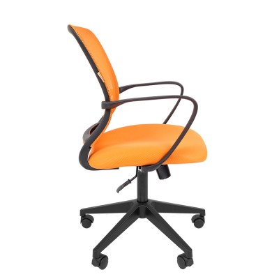 Кресло CHAIRMAN 698 Оранжевый