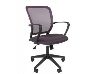 Кресло CHAIRMAN 698 Серый