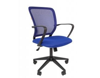 Кресло CHAIRMAN 698 Синий