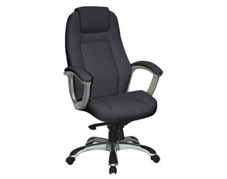 Кресло Bruny (Бруни) Черный