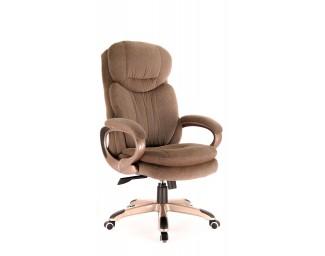 Кресло Boss T (Босс) Коричневый
