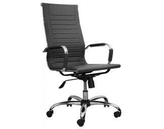Кресло Verner (Вернер) Черный