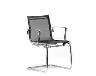 Кресло Light-Mesh C Черный