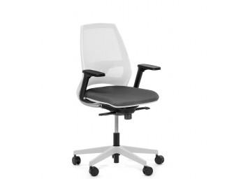 Кресло 4U-Mesh Серый