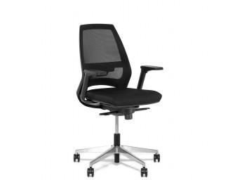 Кресло 4U-Mesh Черный