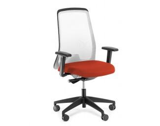 Кресло Every (Эвери) Красный