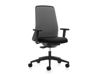Кресло Every Chilback Черный