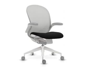 Кресло Follow (Фолдов) Черно-серый
