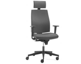Кресло Job (Джоб) Серный
