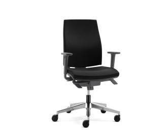 Кресло Job (Джоб) Черный