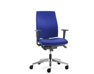 Кресло Job (Джоб) Синий