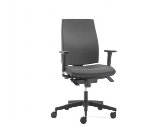 Кресло Job (Джоб) Серый
