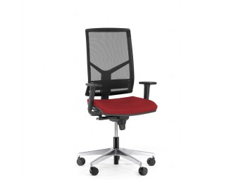 Кресло Play (Плей) Красный
