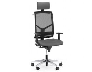 Кресло Play (Плей) Серый