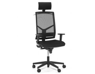 Кресло Play (Плей) Черный