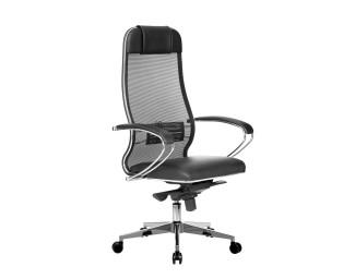 Кресло Samurai Comfort-1.01 Черный