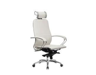 Кресло Samurai (Самурай) K-2.04 Белый Лебедь