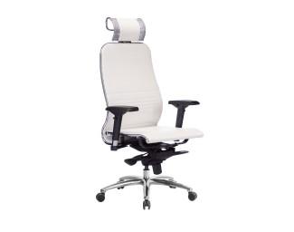 Кресло Samurai (Самурай) K-3.04 Белый Лебедь