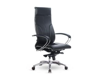 Кресло Samurai (Самурай) LUX Черный