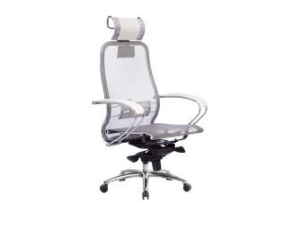Кресло Samurai (Самурай) S-2.04 Белый Лебедь
