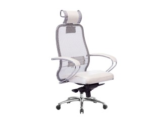Кресло Samurai (Самурай) SL-2.04 Белый Лебедь