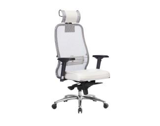 Кресло Samurai (Самурай) SL-3.04 Белый Лебедь