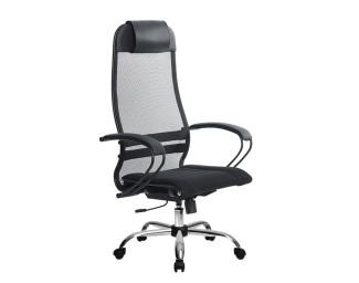 Кресло Metta (Метта) Комплект 0 Ch Черный