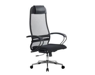 Кресло Metta (Метта) Комплект 0 Ch-2 Черный