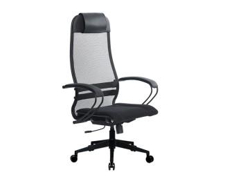 Кресло Metta (Метта) Комплект 0 Pl-2 Черный