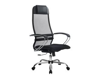 Кресло Metta (Метта) Комплект 1 Ch Черный