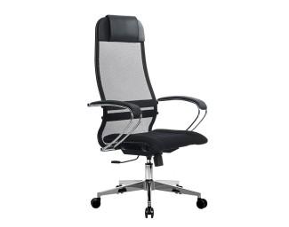 Кресло Metta (Метта) Комплект 1 Ch-2 Черный