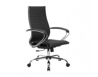 Кресло Metta (Метта) Комплект 10.1 Ch Черный
