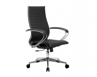 Кресло Metta (Метта) Комплект 10.1 Ch-2 Черный