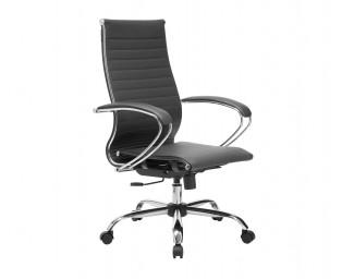 Кресло Metta (Метта) Комплект 10.2 Ch Черный