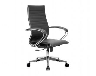Кресло Metta (Метта) Комплект 10.2 Ch-2 Черный