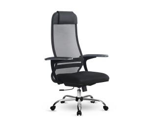 Кресло Metta (Метта) Комплект 14 Ch Черный