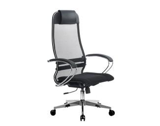 Кресло Metta (Метта) Комплект 3 Ch-2 Черный