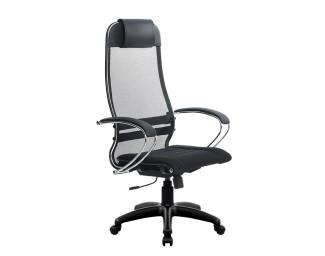 Кресло Metta (Метта) Комплект 3 PL Черный