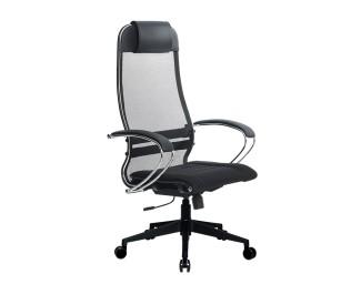 Кресло Metta (Метта) Комплект 3 PL-2 Черный