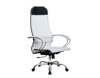 Кресло Metta (Метта) Комплект 4 Ch Белый