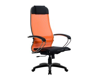 Кресло Metta (Метта) Комплект 4 Pl Оранжевый