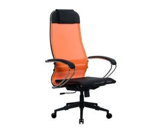 Кресло Metta (Метта) Комплект 4 Pl-2 Оранжевый
