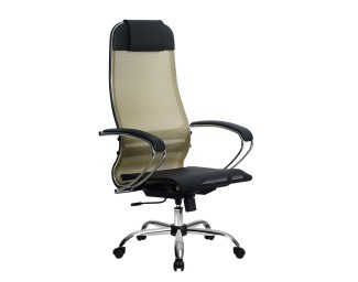 Кресло Metta (Метта) Комплект 4 Ch Золотой ротанг