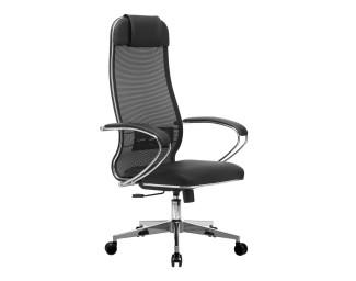 Кресло Metta (Метта) Комплект 5.1 Ch-2 Черный