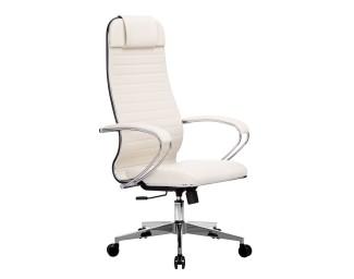 Кресло Metta (Метта) Комплект 6.1 Ch-2 Белый