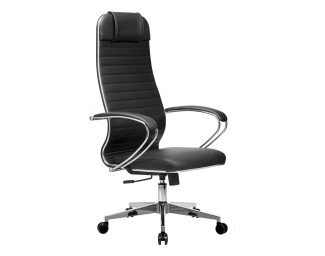 Кресло Metta (Метта) Комплект 6.1 Ch-2 Черный