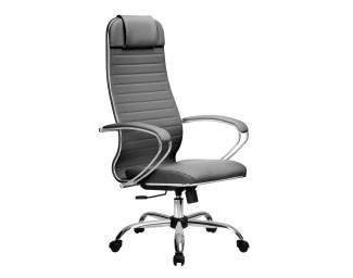 Кресло Metta (Метта) Комплект 6.1 Ch Серый