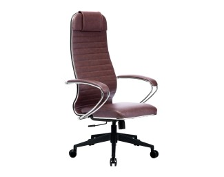 Кресло Metta (Метта) Комплект 6.1 Pl-2 Темно-коричневый