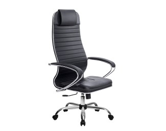 Кресло Metta (Метта) Комплект 6 Ch Черный